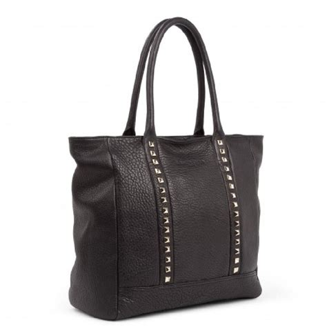 black leather tote bag all fashion bags