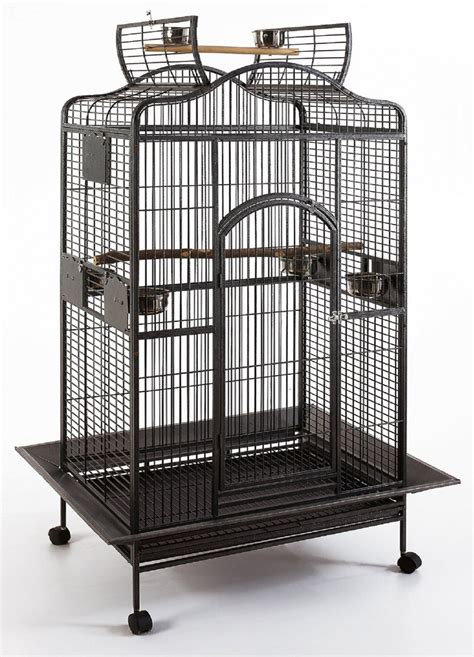 large cage top 28 large bird cages large split level bird cage the bird cage depot grande