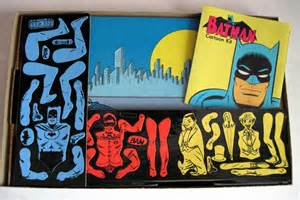 color forms tracy s toys and some other stuff vintage batman board
