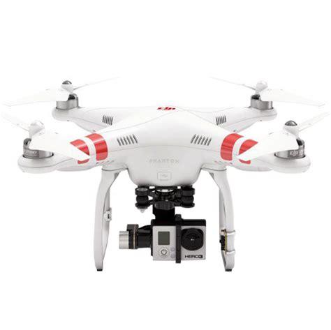 Dji Phantom 2 Gopro dji phantom 2 with gopro 3 gimbal go pro drones epictv shop