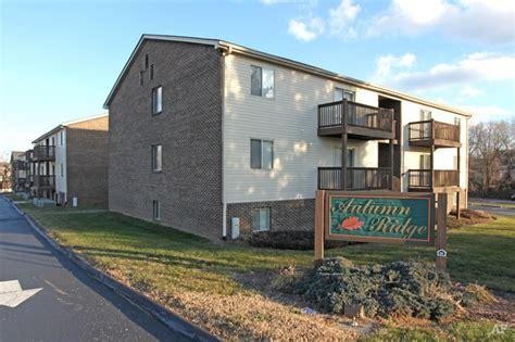 Apartments Roanoke Va Autumn Ridge Roanoke Va Apartment Finder