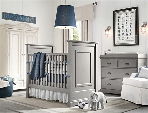 nursery ideas for boys gray blue boys nursery design interior design ideas