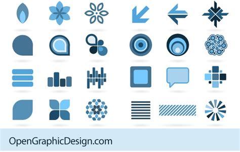design a logo basics basic design elements free vector logo template