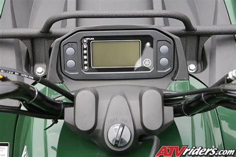 Kaos Grizzly 7 yamaha grizzly 450 2007 help where is eeprom located