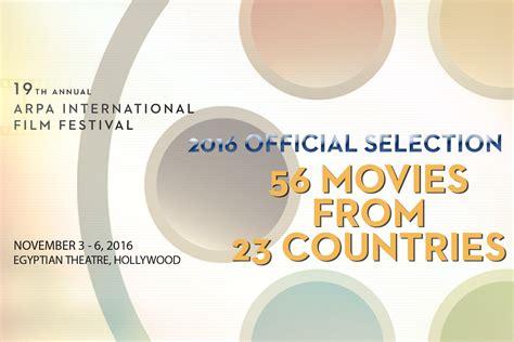 2016 film lineup film lineup 2016 arpa iff arpa international film festival