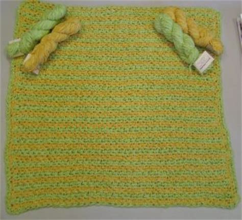 Chenille Baby Blanket Pattern by Cotton Chenille Crochet Baby Blanket Free Pattern At Jimmy