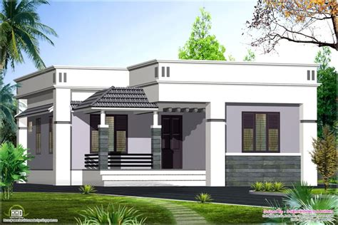 home design absolute single floor house exterior designs