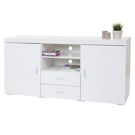 kommode highboard weiss kommode portland sideboard highboard hochglanz real