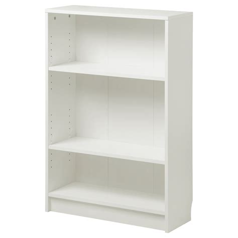 white two shelf bookcase bookcases white bookcases ikea