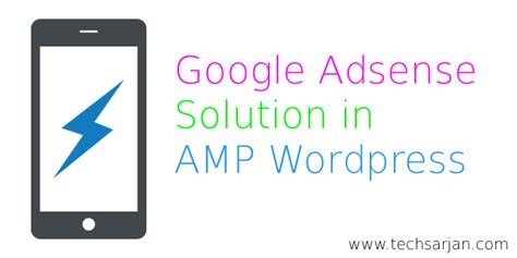 how to add google adsense in wordpress how to add show google adsense ads in amp wordpress