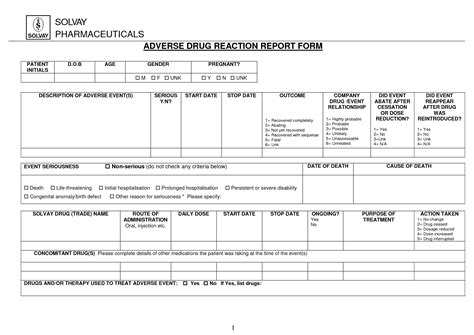 event report form current  report template current  report