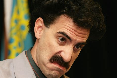 Borat A by No More Borat Kazakhstan Makes Its Own Of Thrones