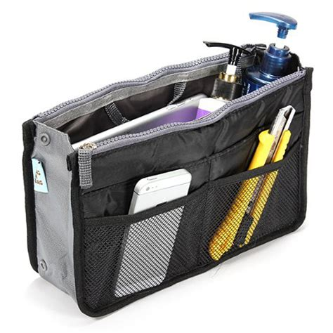 Bag Organizer handbag pouch bag in bag organiser insert