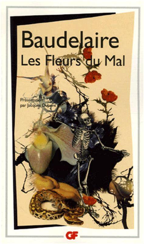 les fleurs du mal 2011612365 les fleurs du mal charles baudelaire decitre 9782080712929 livre