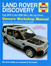 book repair manual 2000 land rover discovery windshield wipe control land rover discovery 3 ebay