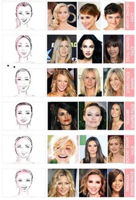 nice hairstyles for diamond shaped face ad over 50 women nice hairstyles for diamond shaped face ad over 50 women