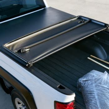 Gm Tonneau Cover Folding Cover Tonneau Soft Folding Gm 84023771