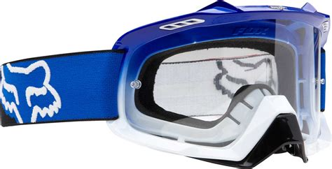 goggle motocross fox racing air space goggle motocross dirtbike mx atv