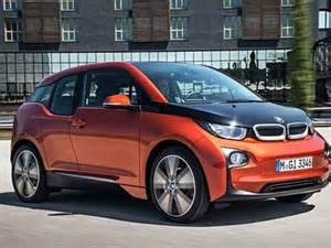 2014 bmw i3 electric car makes its worldwide debut
