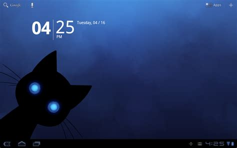 live wallpaper cat apps android stalker cat wallpaper android apps on google play