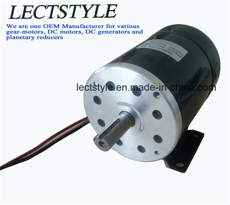 wind generator motor china 12v 500w dc permanent magnet power generator wind