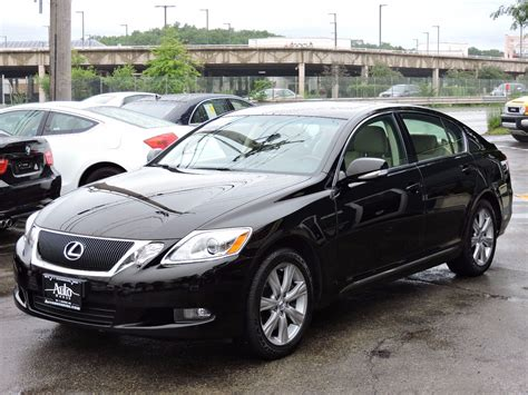 lexus cars 2008 used 2008 lexus gs 350 limited at saugus auto mall