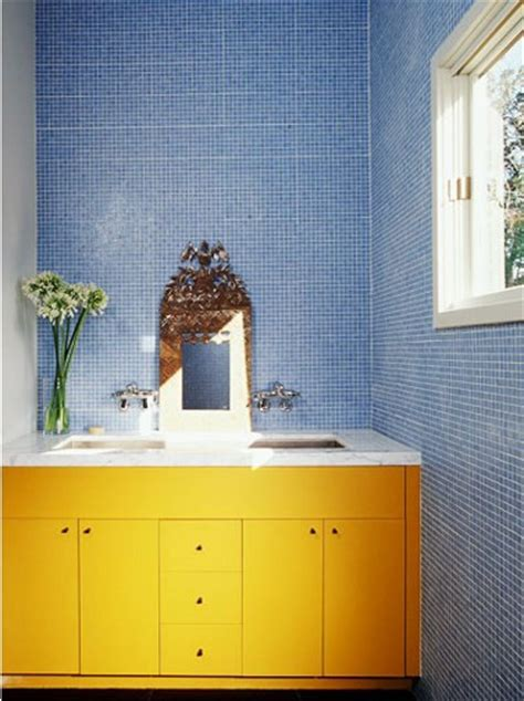 bright colored bathrooms 43 bright and colorful bathroom design ideas digsdigs