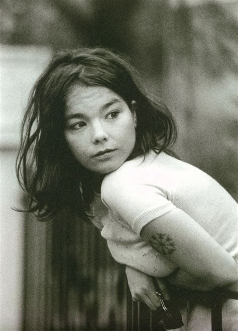 bjork tattoo bjork she s so beautiful bjork