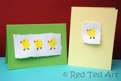 easter card template ks1 these easy to make easter card ideas are as as bunnies