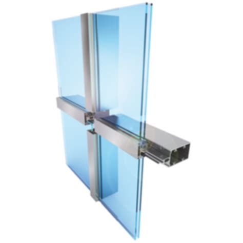 reliance curtain wall reliance ss curtain wall system modlar com