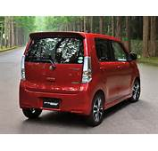 Red Maruti Suzuki Wagon R 7  Car Pictures Images