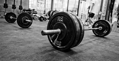 best barbell for crossfit crossfit the the bad and the scrubbing in