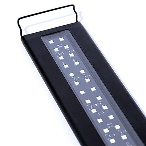 Lu Led Light Plus current usa satellite freshwater aquarium led plus light