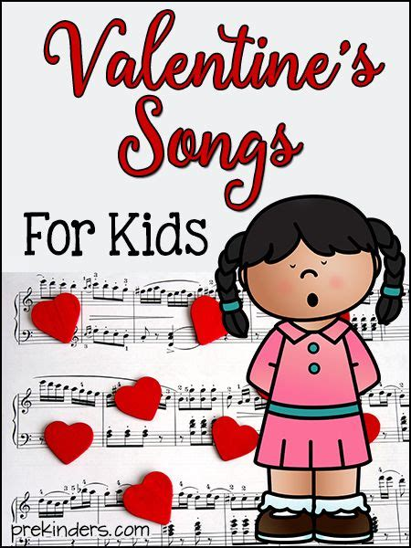 best valentines songs 187 best valentines pre k preschool images on