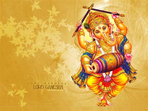 ganpati wallpaper laptop dancing ganesha wallpapers hd wallpapers