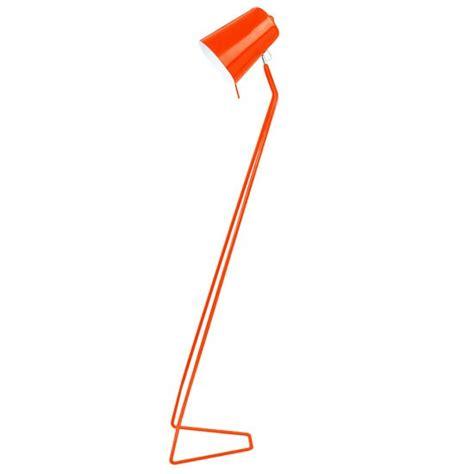 Orange Arc Floor L by Inexpensive Arc Floor L Orange Shade Floor L Bonfire