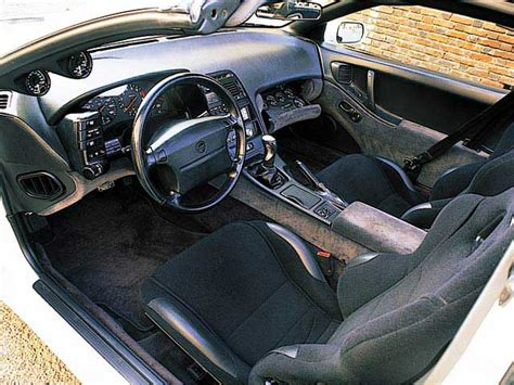 nissan 300zx twin turbo interior 1993 nissan 300zx twin turbo interior view photo 10