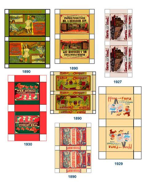 online doll house games free dolls house printable games vintage pre1950 miniatures pinterest case di bambole