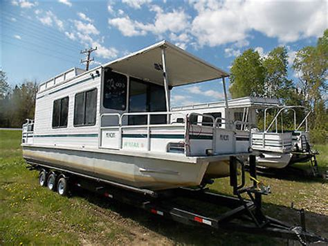 craigslist small boat trailer trailerable houseboats boats for sale