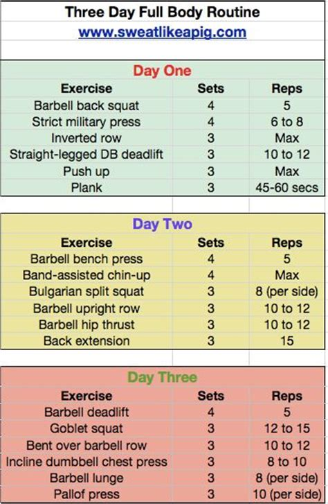 bench press workout schedule best 25 bench press workout ideas on pinterest squats