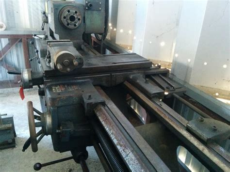 Opportunity To Buy A Tos Sn 50b Lathe For 100 Should I Jump