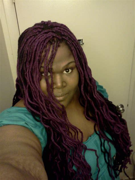 black hairstyles yarn braids yarn braids would you rock them black girl with long hair