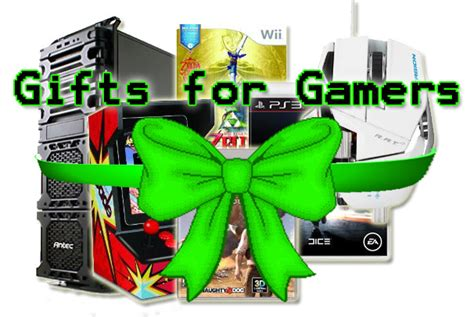 gift for gamer buying guide gifts for gamers pcworld