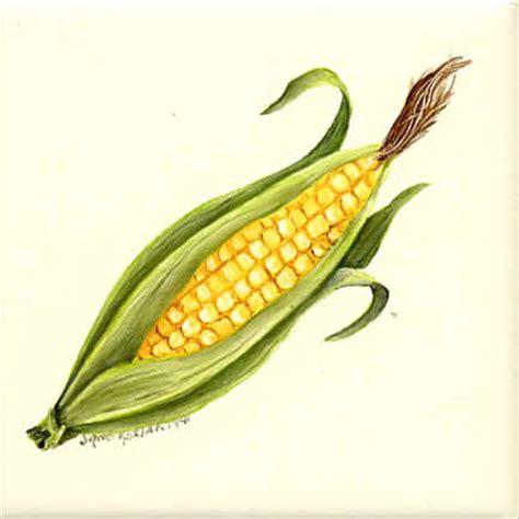 Corn L by Corn