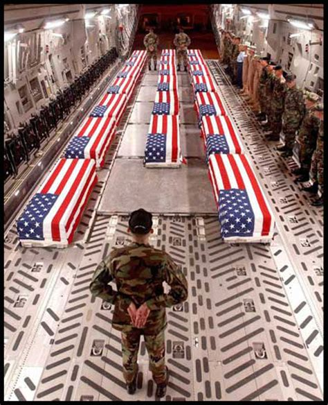 flag draped coffins lift the ban on flag draped coffins the photojournalist