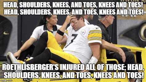 Roethlisberger Memes - it s true imgflip