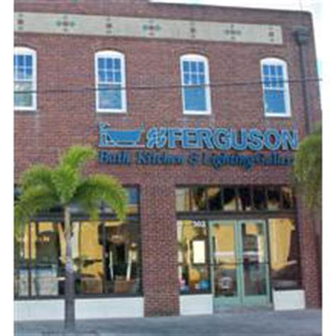 Ferguson Plumbing Sarasota by Ferguson Showroom Ta Fl Supplying Kitchen And Bath