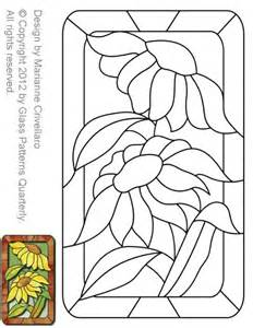 stained glass templates 1817 best stained glass patterns images on