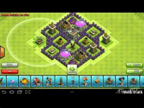 layout cv 7 farming youtube layout cv6 farm ep 7 youtube