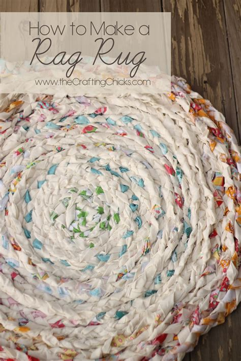 rag rugs rag rug the crafting